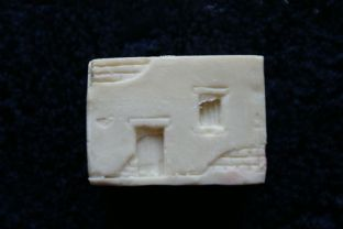Wargames Tournaments 15mm 15/MB13 North African Small House